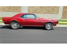 Picture of 1968 Camaro Auction Vehicle Offered by Universal Auto Sales - MO88