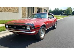 Picture of Classic 1968 Camaro located in Linthicum Maryland - MO88