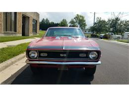 Picture of 1968 Camaro Offered by Universal Auto Sales - MO88