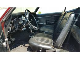 Picture of '68 Chevrolet Camaro Offered by Universal Auto Sales - MO88