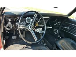 Picture of '68 Chevrolet Camaro located in Maryland Offered by Universal Auto Sales - MO88