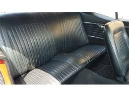 Picture of Classic 1968 Chevrolet Camaro Auction Vehicle Offered by Universal Auto Sales - MO88