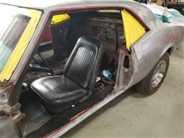 Picture of Classic 1968 Camaro located in Linthicum Maryland Auction Vehicle - MO88
