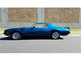 Picture of 1974 Firebird Trans Am located in Linthicum Maryland - MO89