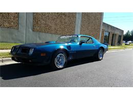 Picture of '74 Firebird Trans Am located in Maryland - MO89