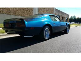 Picture of 1974 Pontiac Firebird Trans Am located in Maryland - $78,900.00 - MO89