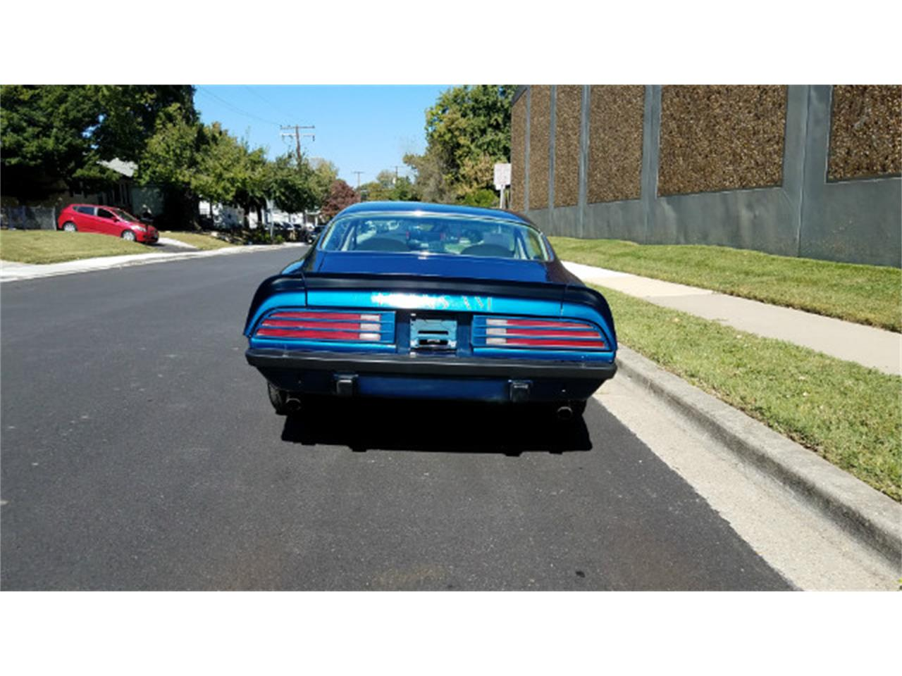 Large Picture of 1974 Pontiac Firebird Trans Am - $78,900.00 - MO89