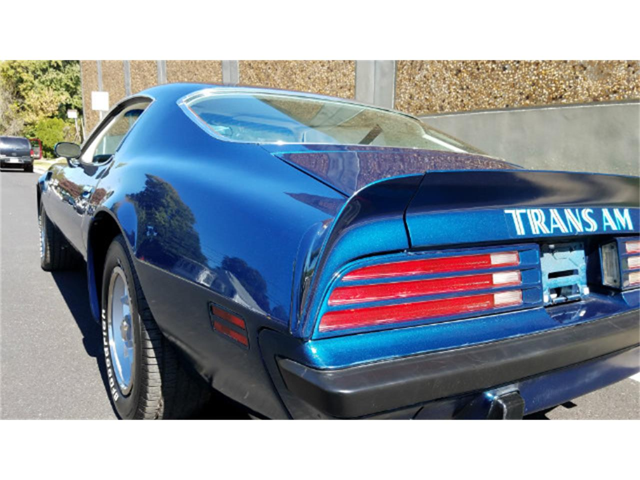 Large Picture of 1974 Firebird Trans Am - $78,900.00 Offered by Universal Auto Sales - MO89