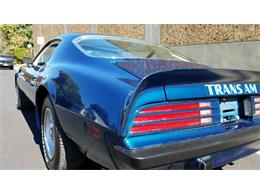 Picture of '74 Firebird Trans Am located in Maryland - $78,900.00 - MO89