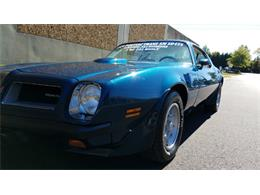 Picture of '74 Firebird Trans Am Offered by Universal Auto Sales - MO89