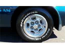 Picture of '74 Firebird Trans Am - $78,900.00 Offered by Universal Auto Sales - MO89