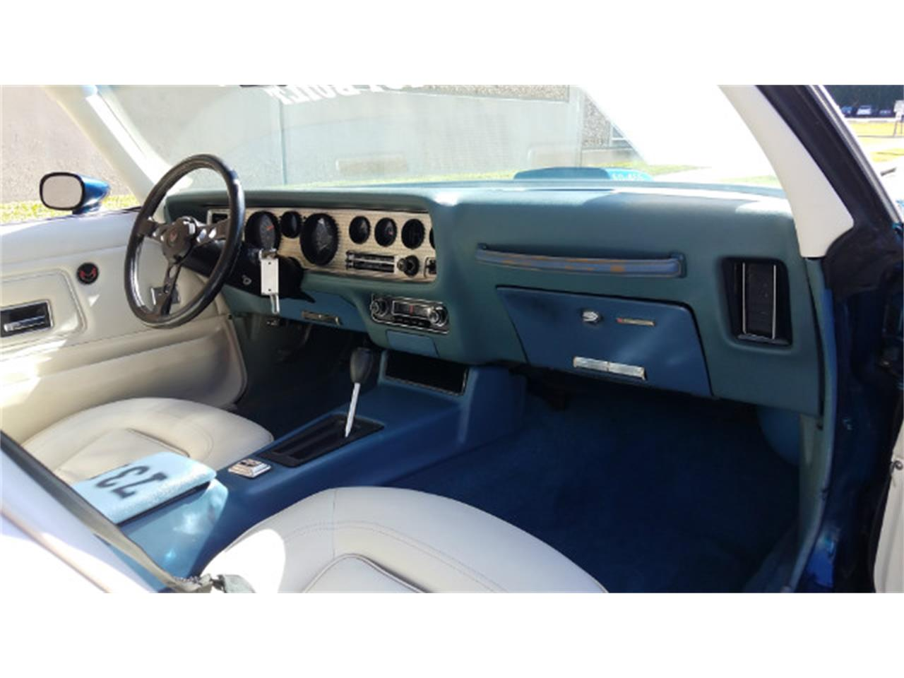 Large Picture of '74 Pontiac Firebird Trans Am - $78,900.00 - MO89