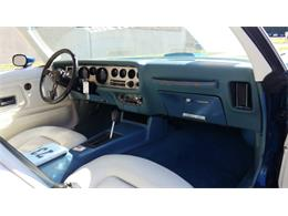 Picture of '74 Firebird Trans Am located in Maryland Offered by Universal Auto Sales - MO89