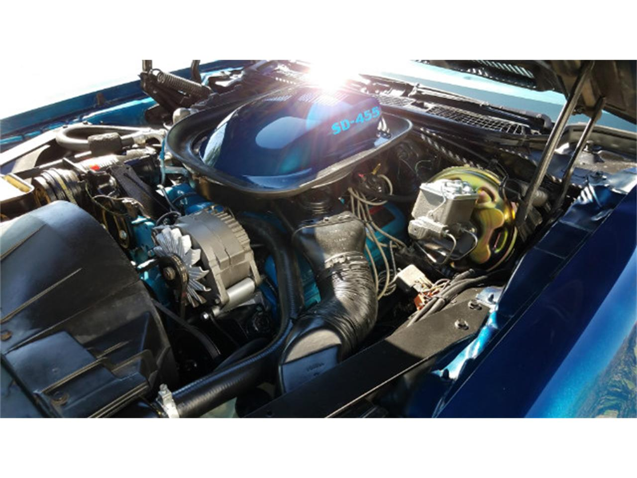 Large Picture of '74 Firebird Trans Am located in Linthicum Maryland - $78,900.00 - MO89