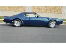 Picture of 1974 Firebird Trans Am located in Linthicum Maryland Offered by Universal Auto Sales - MO89