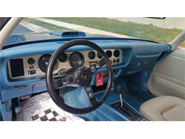 Picture of 1974 Pontiac Firebird Trans Am located in Maryland - MO89
