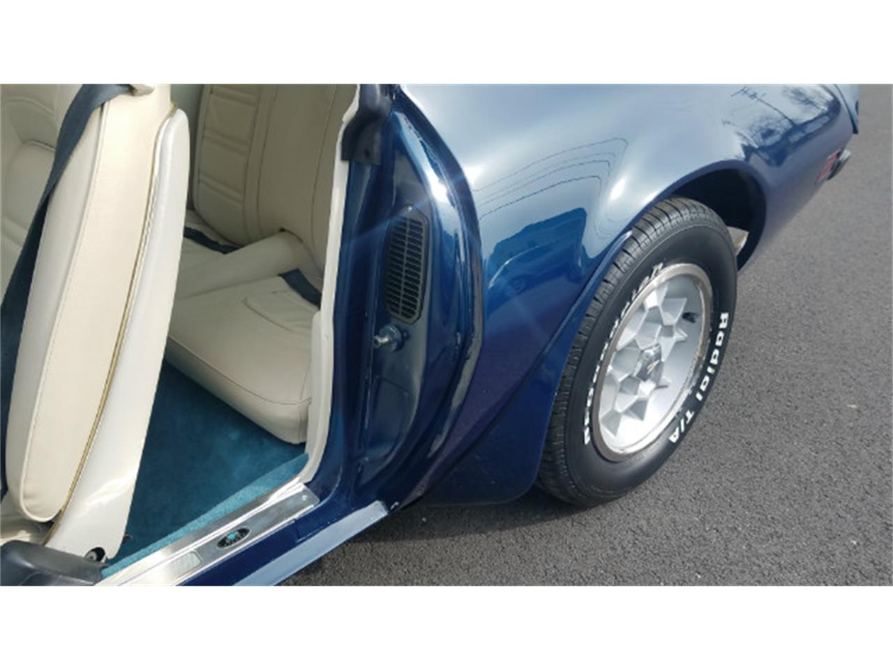 Large Picture of '74 Firebird Trans Am located in Maryland - $78,900.00 - MO89