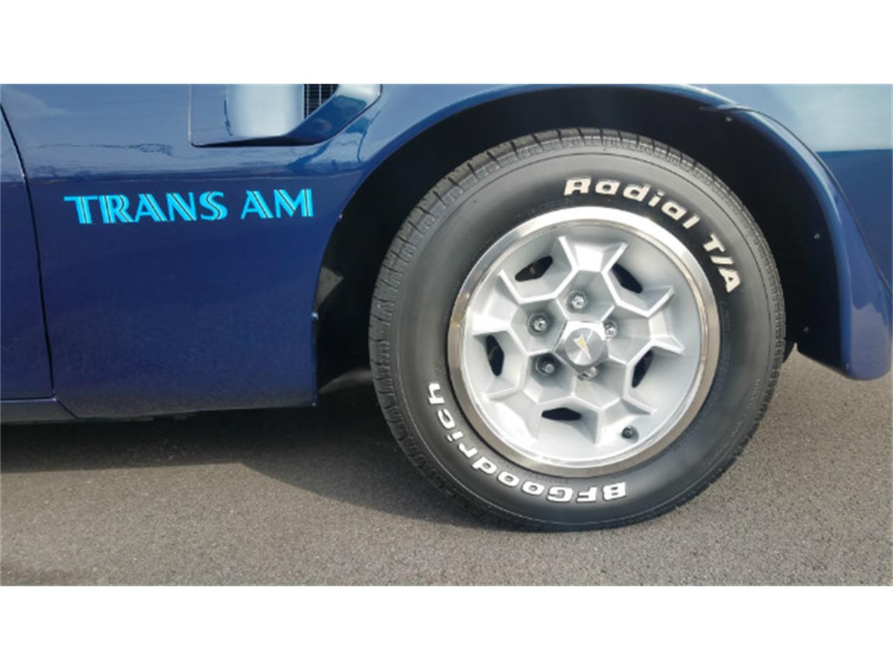 Large Picture of 1974 Firebird Trans Am - MO89