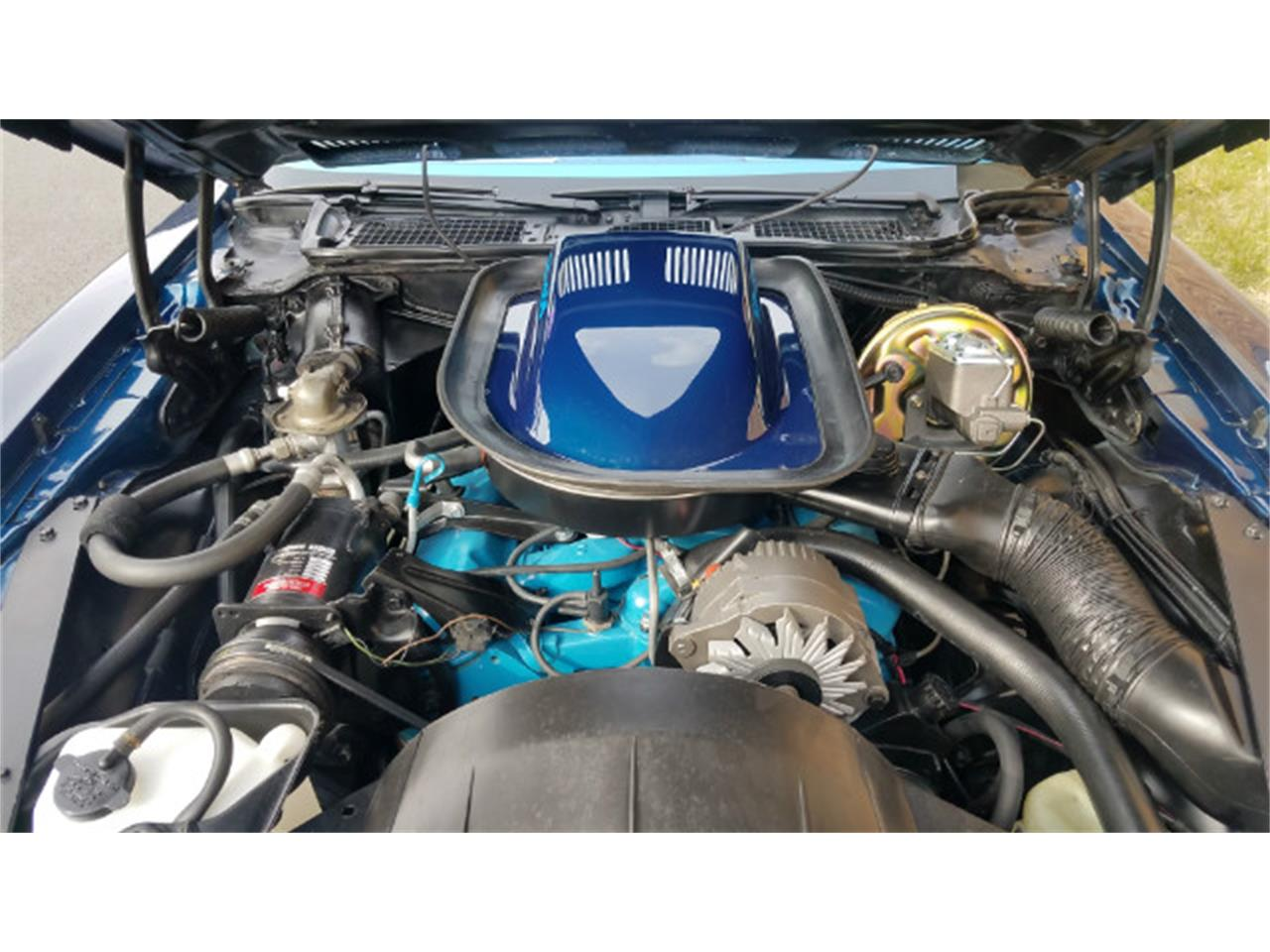 Large Picture of '74 Pontiac Firebird Trans Am Offered by Universal Auto Sales - MO89