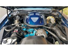 Picture of '74 Pontiac Firebird Trans Am located in Maryland Offered by Universal Auto Sales - MO89