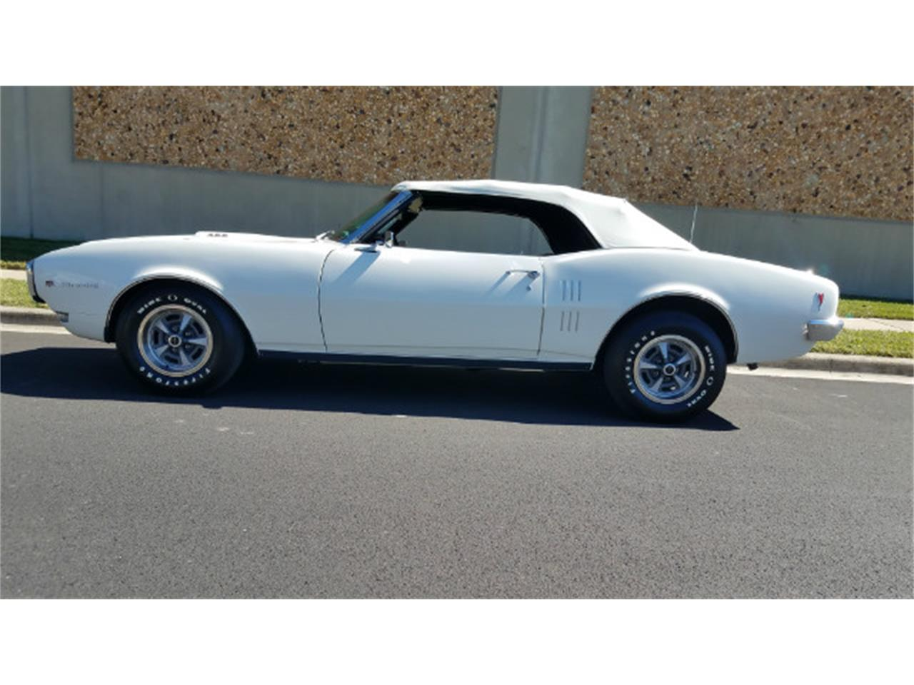 Large Picture of Classic 1968 Firebird - $53,900.00 Offered by Universal Auto Sales - MO8B