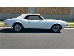 Picture of Classic 1968 Pontiac Firebird located in Maryland - $53,900.00 Offered by Universal Auto Sales - MO8B