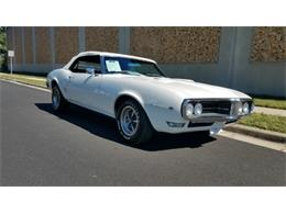 Picture of '68 Pontiac Firebird - $53,900.00 Offered by Universal Auto Sales - MO8B