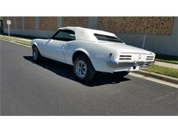 Picture of Classic 1968 Firebird located in Linthicum Maryland - MO8B