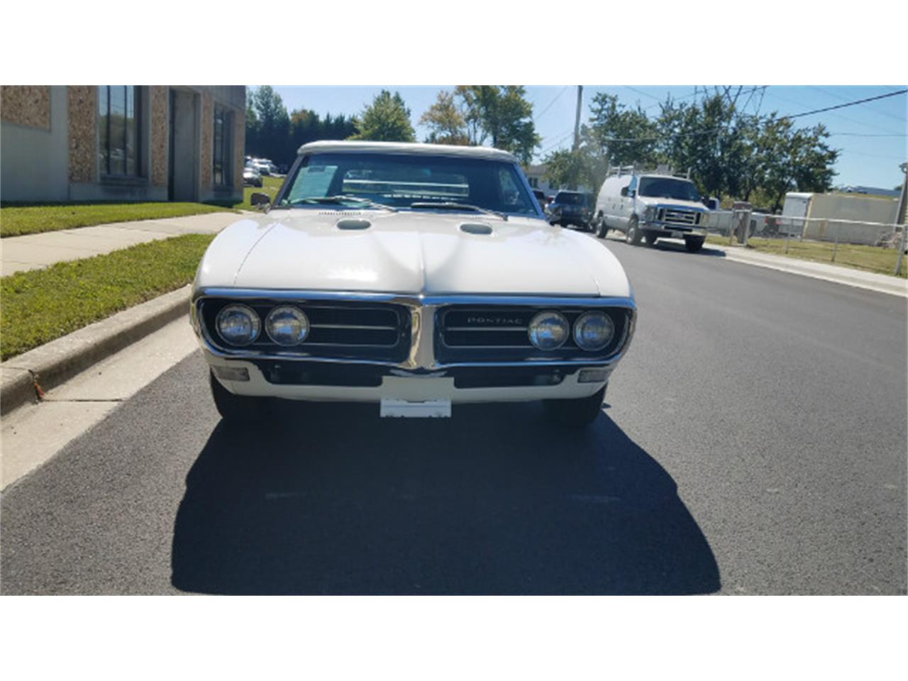 Large Picture of Classic 1968 Pontiac Firebird - $53,900.00 Offered by Universal Auto Sales - MO8B
