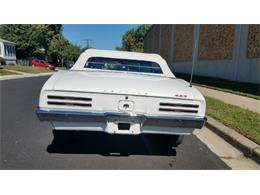 Picture of Classic '68 Pontiac Firebird located in Maryland - MO8B