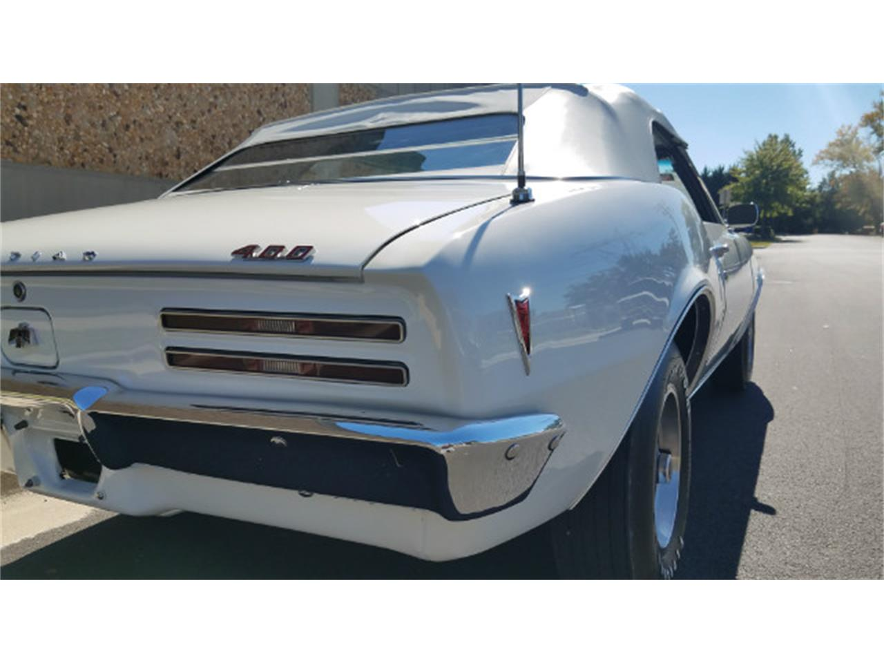 Large Picture of Classic '68 Pontiac Firebird - MO8B