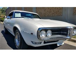 Picture of Classic 1968 Pontiac Firebird Offered by Universal Auto Sales - MO8B