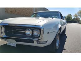 Picture of Classic 1968 Pontiac Firebird - $53,900.00 - MO8B