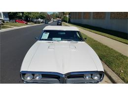 Picture of 1968 Pontiac Firebird Offered by Universal Auto Sales - MO8B