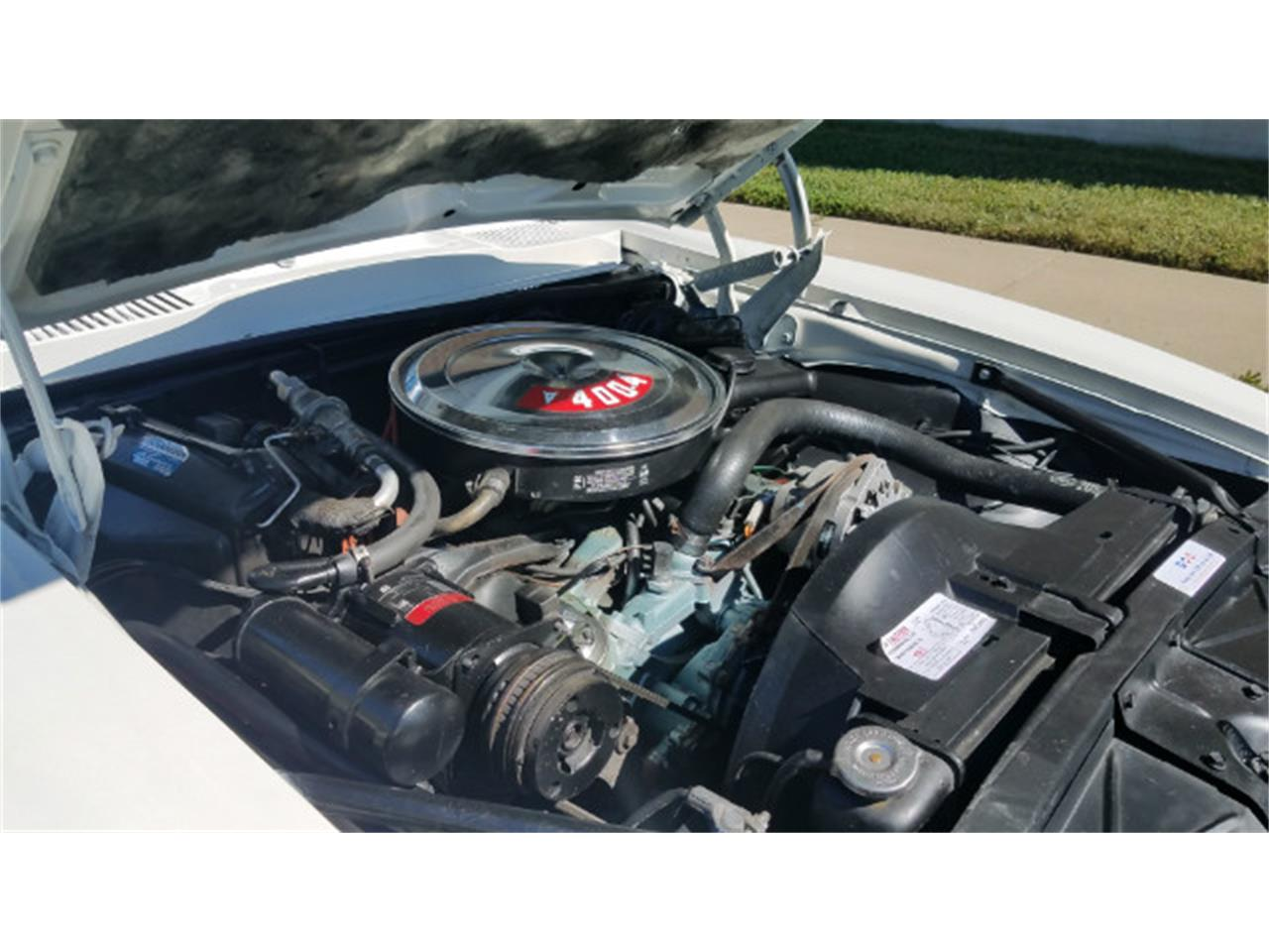 Large Picture of Classic 1968 Firebird located in Linthicum Maryland Offered by Universal Auto Sales - MO8B