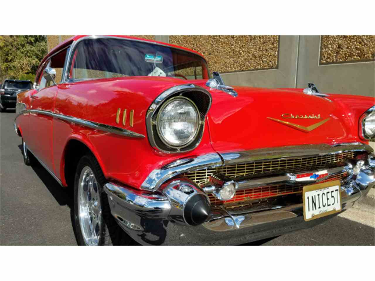 Large Picture of '57 Bel Air - MO8D