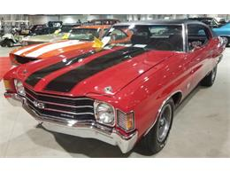 Picture of '72 Chevelle - MO8H