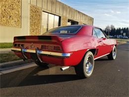 Picture of '69 Camaro - MO8J