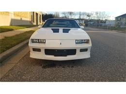Picture of '89 Camaro located in Linthicum Maryland - MO8K