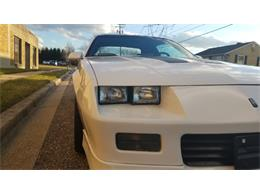 Picture of '89 Camaro located in Linthicum Maryland - $16,500.00 - MO8K