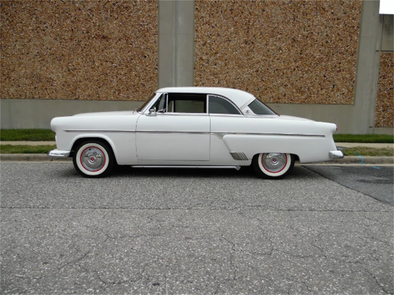 Large Picture of '54 Crown Victoria located in Linthicum Maryland - $29,500.00 - MO8M