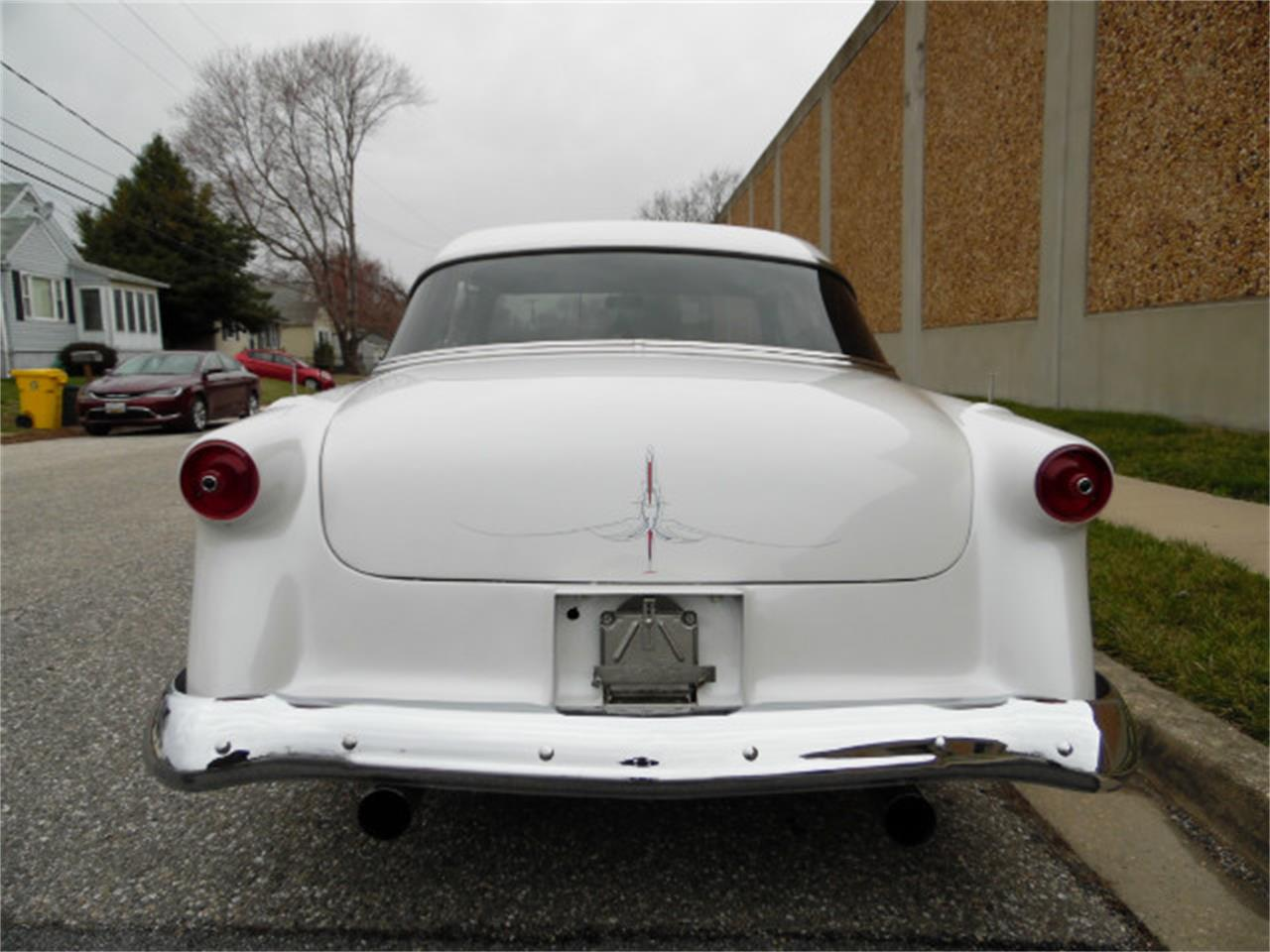 Large Picture of 1954 Crown Victoria located in Maryland - $29,500.00 Offered by Universal Auto Sales - MO8M