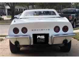 Picture of '69 Corvette - MO8Q