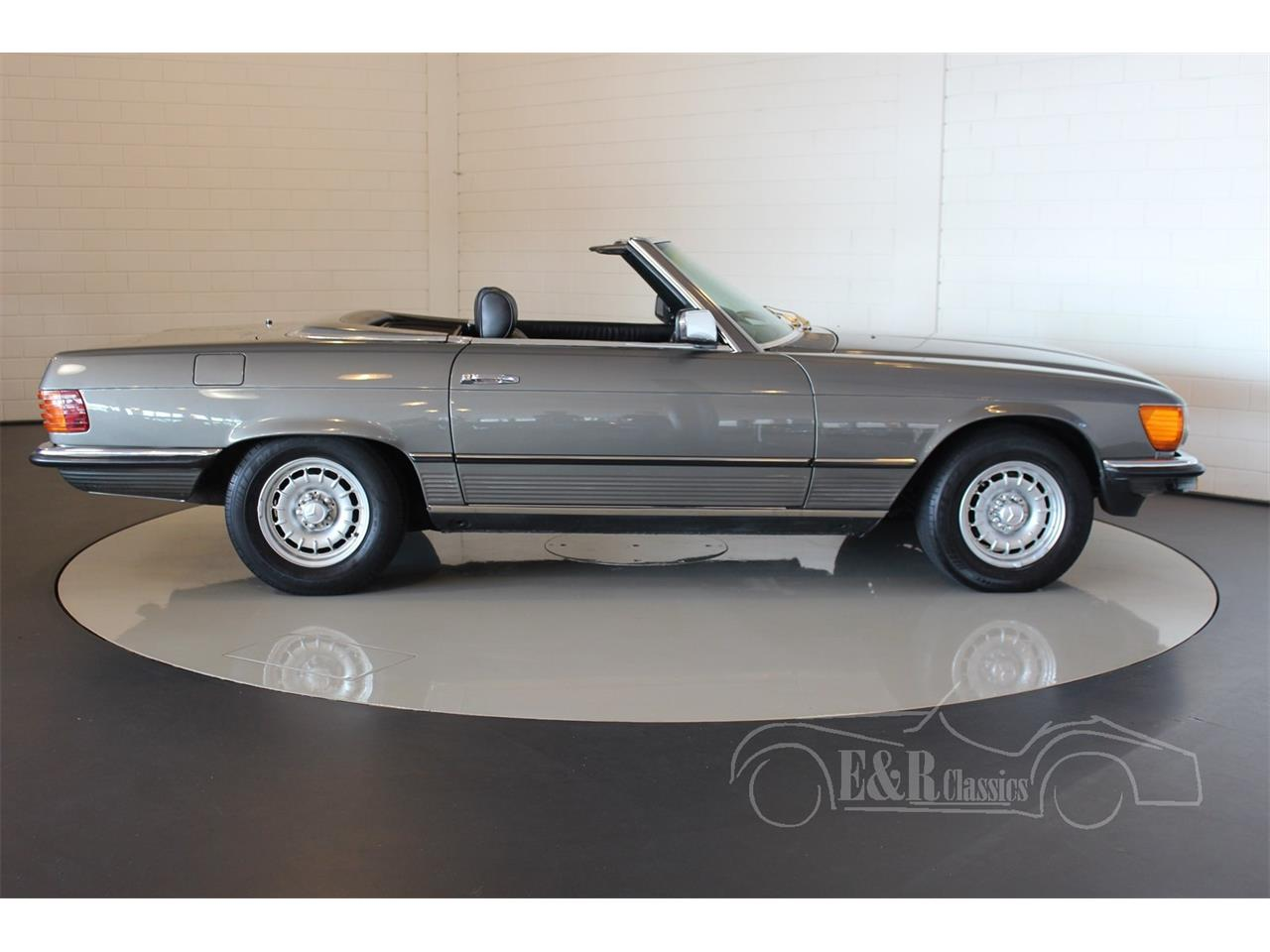 Large Picture of '80 280SL located in Noord-Brabant Offered by E & R Classics - MO8R