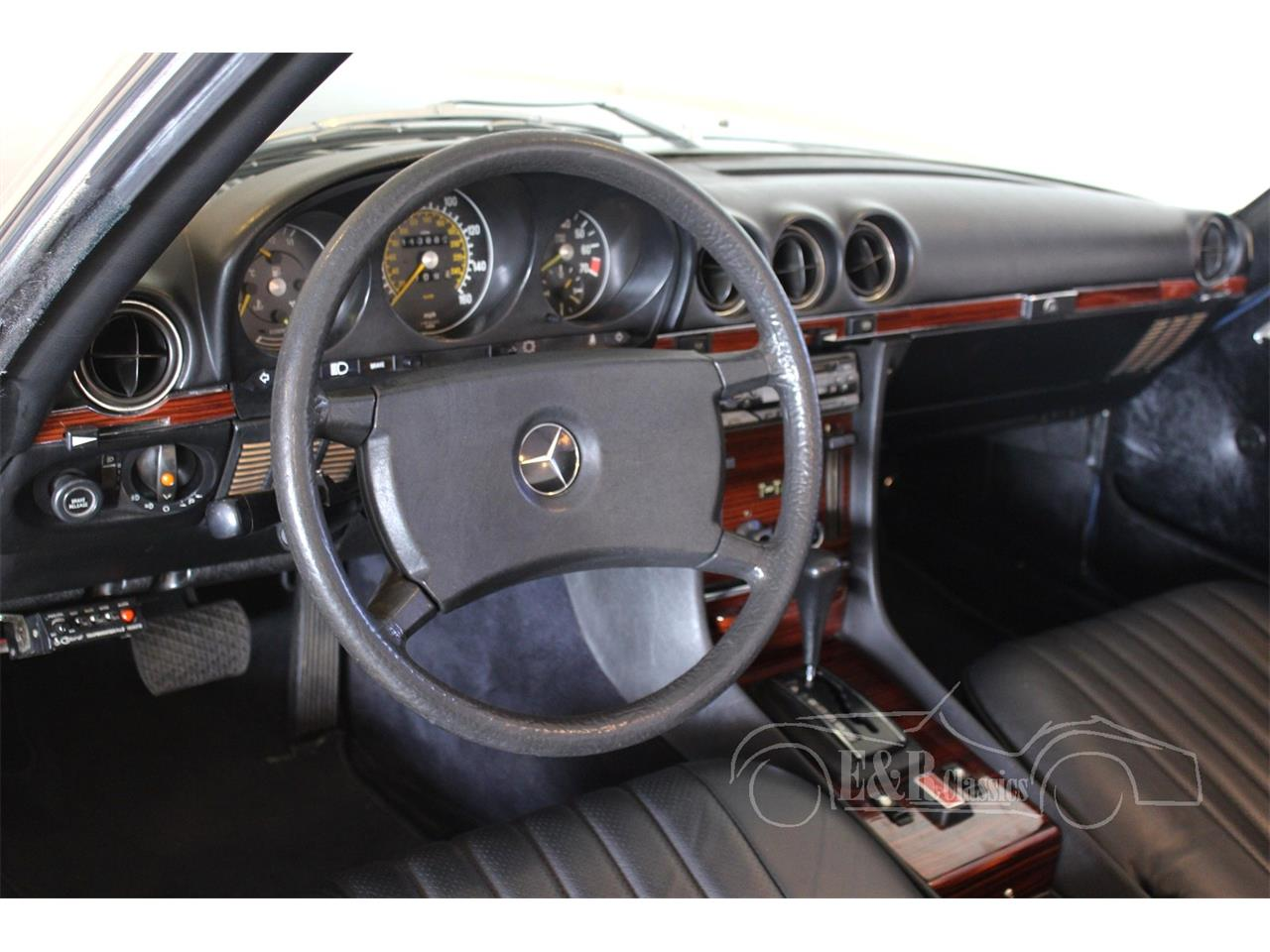Large Picture of '80 Mercedes-Benz 280SL located in Noord-Brabant - $36,350.00 - MO8R