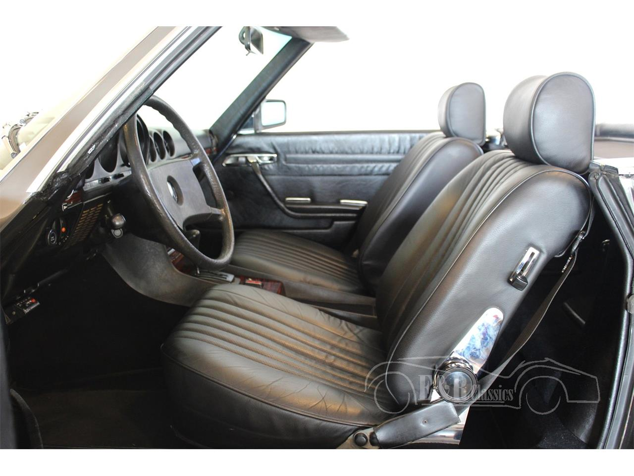 Large Picture of '80 Mercedes-Benz 280SL located in Noord-Brabant - MO8R