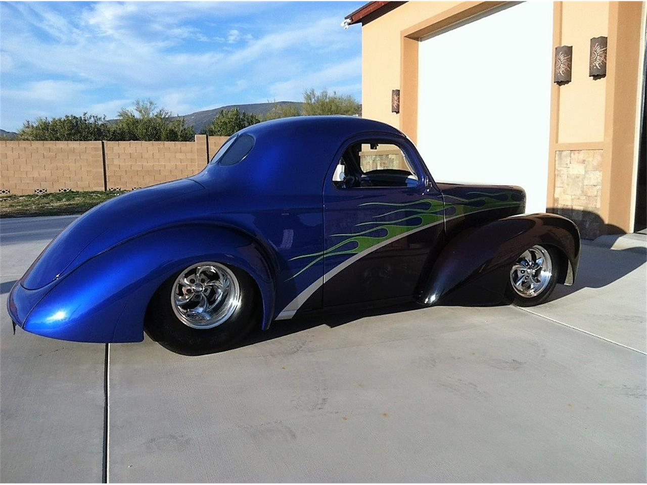 Large Picture of '41 Willy - MO8T