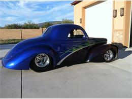 Picture of '41 Willy - MO8T