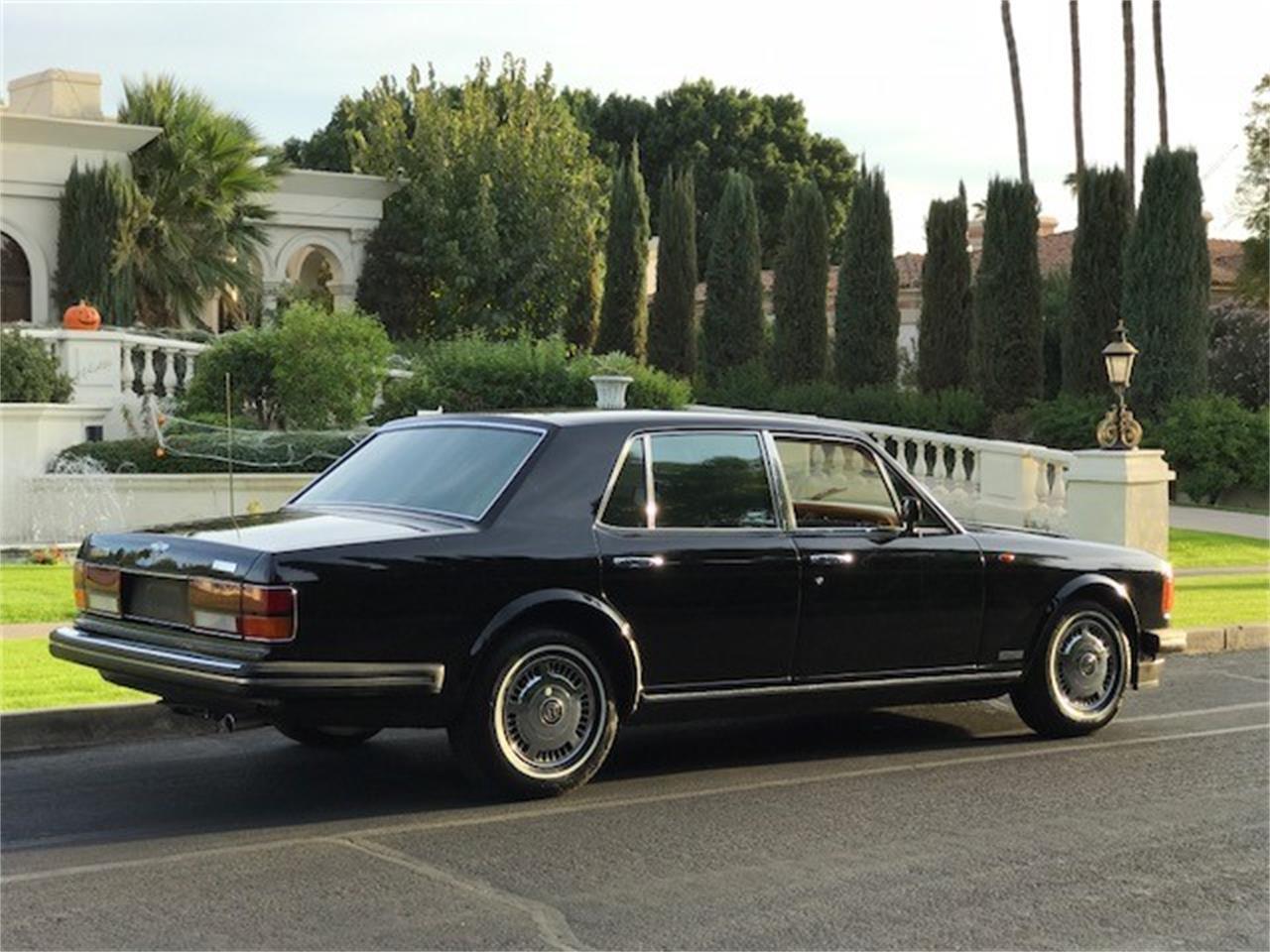 Large Picture of '91 Sedan - MO8U