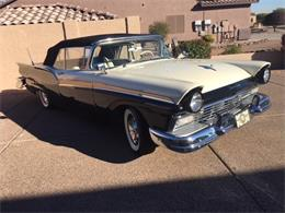 Picture of Classic 1957 Fairlane 500 located in Arizona Auction Vehicle - MO8W